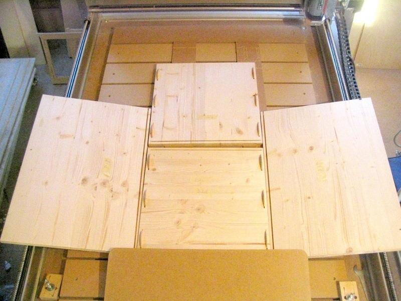 prototyp eines standardkastens eigenbaukombinat. Black Bedroom Furniture Sets. Home Design Ideas