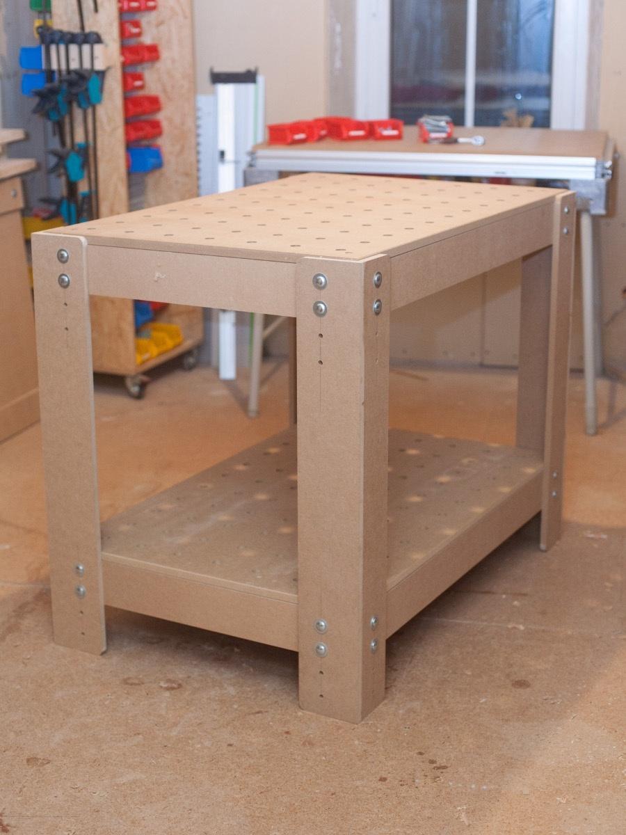 werkbank bauen werkbank selber bauen werkbank selber bauen mehr als 50 ideen und. Black Bedroom Furniture Sets. Home Design Ideas