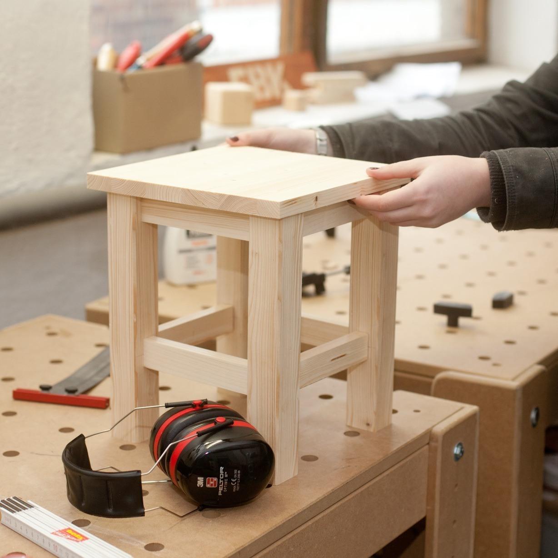 nachlese 1 grundkurs holzwerken eigenbaukombinat. Black Bedroom Furniture Sets. Home Design Ideas
