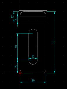 spannpratze mini v2 screenshot