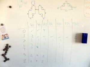 tetris plan