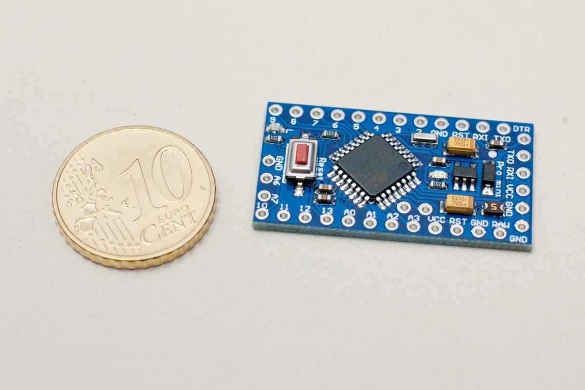 Lichtsystem für RC-Modelle selbstgebaut – Eigenbaukombinat